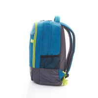 American Tourister Asia Zook Backpack (Blue)