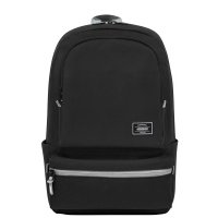 American Tourister DH6*09002 02 Burzter Backpack (Black)