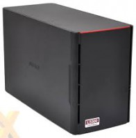 Buffalo Shared Network Storage LinkStation 520 4.0TB -2 Bay