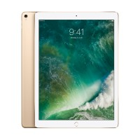 iPad Pro [12.9-inch] Wi-Fi + Cell  (512GB - Gold)