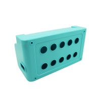 PRS 02 Cabling Storage Box (Blue)