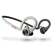 Plantronics BackBeat Fit Bluetooth Earphones (Sport Grey)