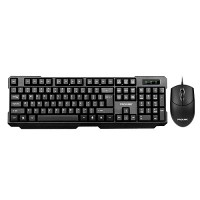 Prolink PCCS-1003 Wired Keyboard Combo