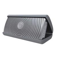 Innodevice Innoflask Bluetooth Speaker (Silver)