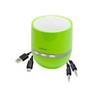 PRS Wireless Speaker (Green)