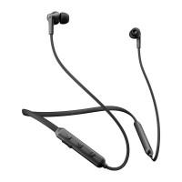 MEE Audio N1 Bluetooth Wireless Neckband Earphones (Black)