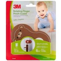 3M Bear Rotating Finger Pinch Guard (33002)