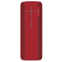 Ultimate Ears Megaboom Wireless Speaker (Red)