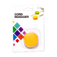 PRS CC-587 Cord Manager (Orange)