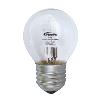 PowerPac PP1742 42W E27 PingPong Halogen Bulb
