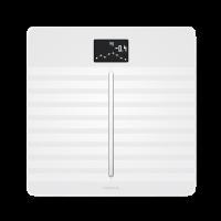 Nokia Body Cardio - Heart Health & Body Composition Wi-Fi Scale (White)