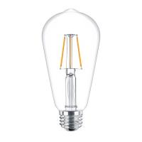 Philips ST64 E27 4-50W WW CL ND APR LED Classic