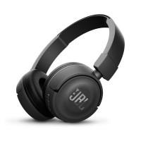JBL T450BT Headphones (Black)