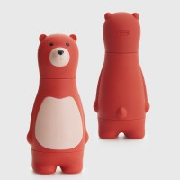 iThinking Bear Papa Ratchet Screwdriver (Red)