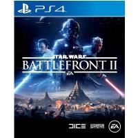 PlayStation 4  Star Wars Battlefront 2