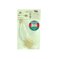 PRS RH336 USB3.1 To HDMI Adapter (Gold)