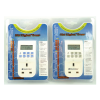 SoundTeoh MDT-338 Digital Timer