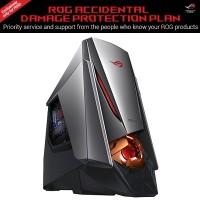 Asus GT51CH-SG014T ROG Gaming Desktop (Intel i7, 32GB RAM, 3TB HDD + 512 SSD, GTX1080(8G)