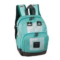 Minecraft PVP Mini Backpack (Blue)