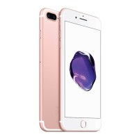iPhone 7 Plus 256GB (Rose Gold)