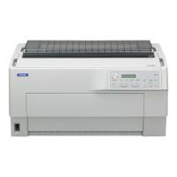 Epson [DFX-9000] Dot Matrix Printer