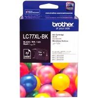 Brother Ink cartridge Black (LC77XLBK)