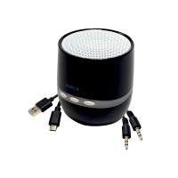 PRS Wireless Speaker (Black)