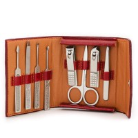 PRS MS05 Manicure Beauty Kit