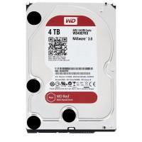WD Red NAS Desktop HDD (4TB)