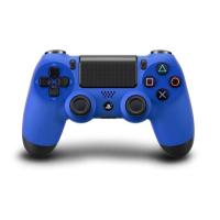 Sony PS4 Dualshock 4 Wireless Controller (Blue)