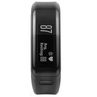Garmin vívosmart HR (Black)