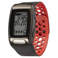 LifeTrak C320 Premium Model Activity Tracker Wristband (Red)