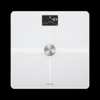 Nokia Body+ - Body Composition Wi-Fi Scale (White)
