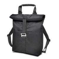 Kensington Laptop Backpack (Black - 14.4 inch)  (K62620WW LC140)