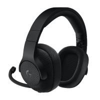 Logitech G433 7.1 Wired Surround Gaming Headset (Black)