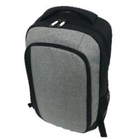 Targus TSB874-70  [15.6 inch]  Essential Backpack (Grey / Black)