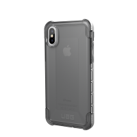 UAG iPhone X Plyo Case (Ash)