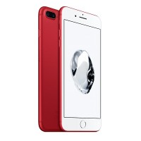 iPhone 7 Plus (PRODUCT)RED Special Edition [256GB]