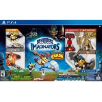 PS4 Skylander Imaginators Crash Edition Starter Pack