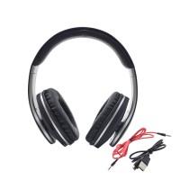 JKR JKR-211B Wireless Headset (Black)