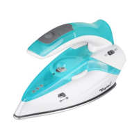 Toyomi TSI 2396 Travel Steam Iron (900-1100W) (Blue)