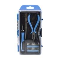 PLG-G AD21024 23pcs Screwdriver Set