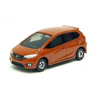 Tomica Honda Fit