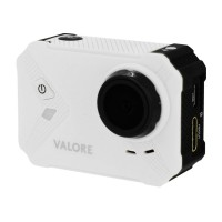 Valore MAXIMAL – 1080P Full HD WiFi Action Camera (VMS56) [White]