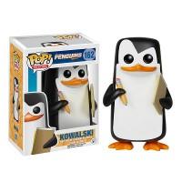 Funko POP Movies (Penguins of Madagascar): Kowalski
