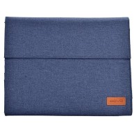 Agva SLV330 [10 inch] Gadget Travel Folder (Blue)