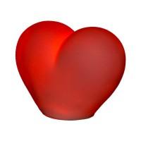 PRS LED Night Light -Heart Shape