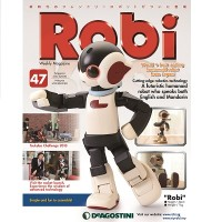 Robi Issue 47