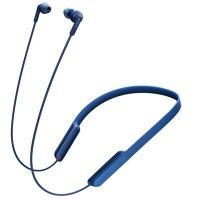 Sony MDR-XB70BT Neckband BT Earphones (Blue)