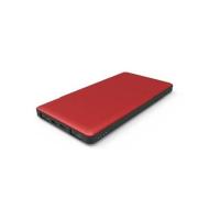 Michi MH5000mAh Type C Powerbank (Red)